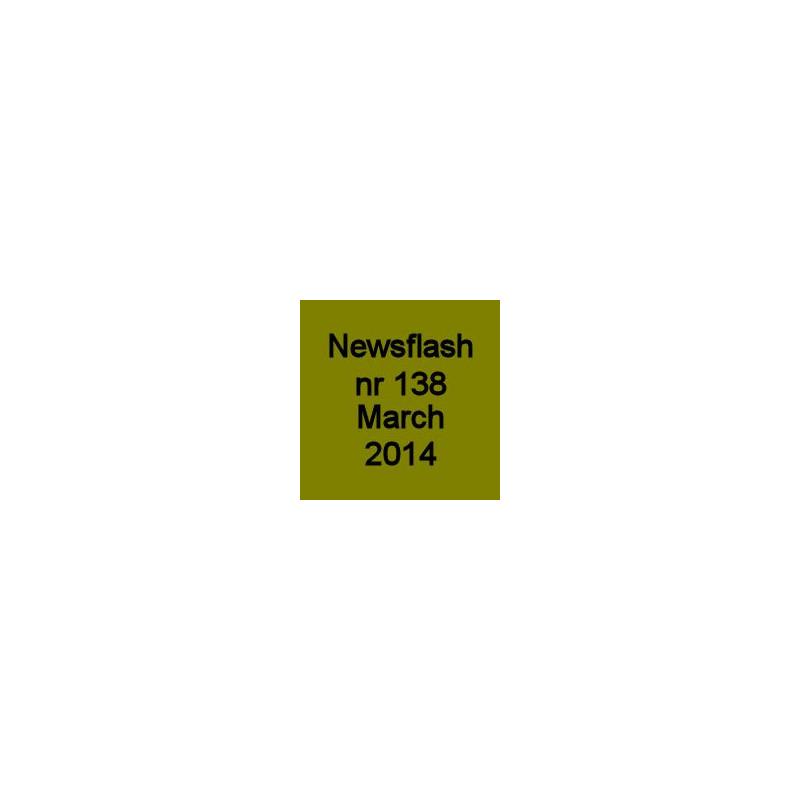 14-138 Maart 2014