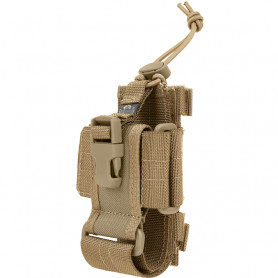 Maxpedition CP-L Radio Khaki