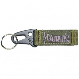 Maxpedition Keyper - Groen