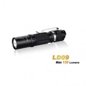Fenix LD09 LED zaklamp, XP-E2 LED