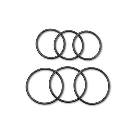 Garmin - Bike Mount Elastic Bands