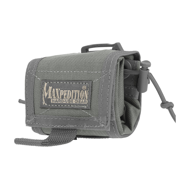Maxpedition - Rollypoly Foliage-groen