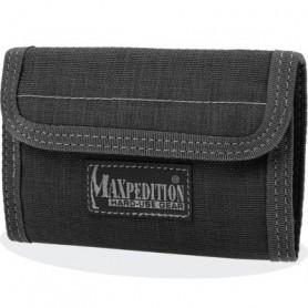 Maxpedition - Wallet Spartan - Black