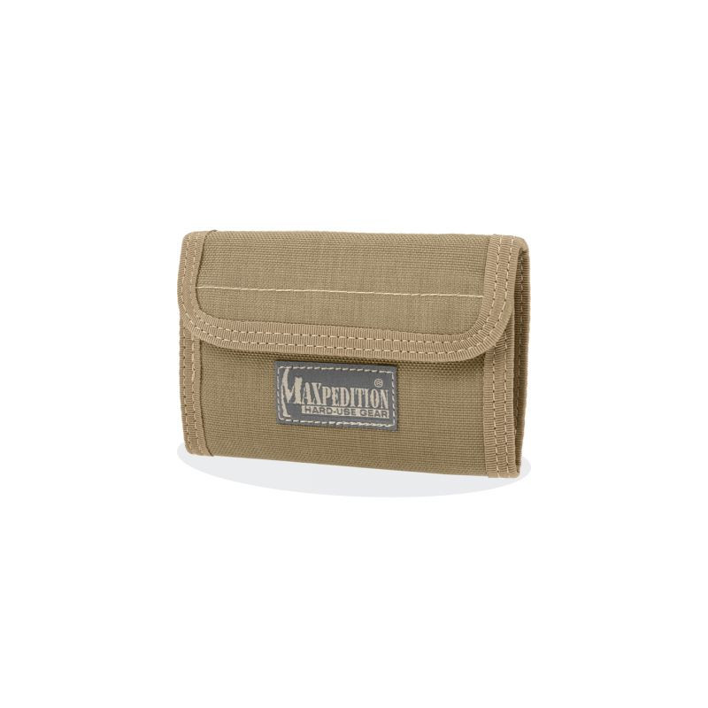 Maxpedition - Wallet Spartan - Khaki