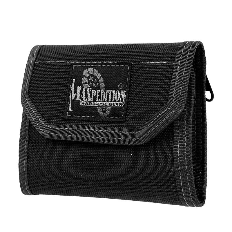 Maxpedition - Wallet C.M.C. - Zwart