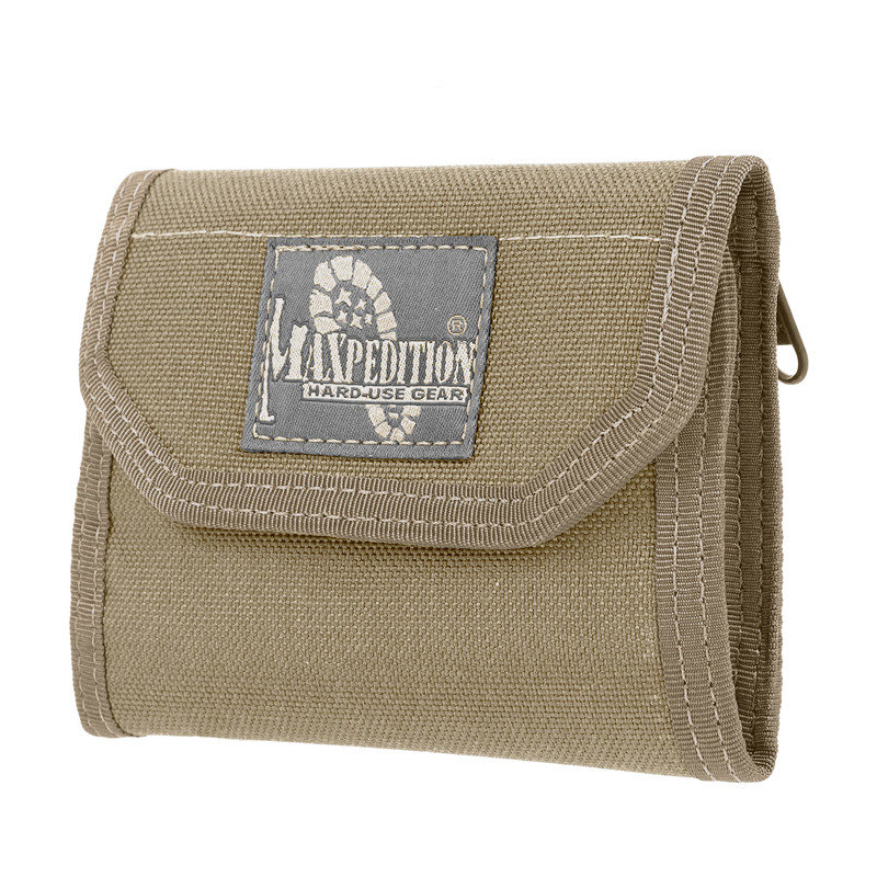 Maxpedition - Wallet C.M.C. - Khaki