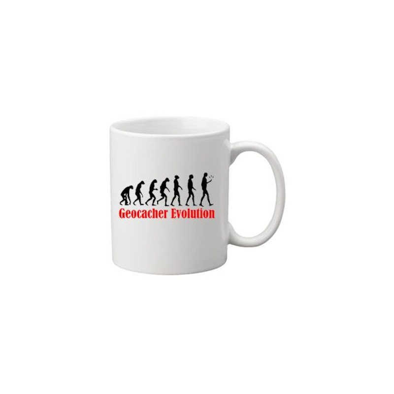 Kaffee + Teebecher: Evolution
