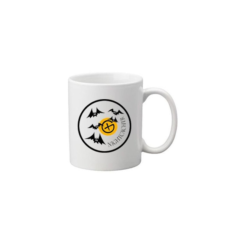 Kaffee + Teebecher: Nightcacher
