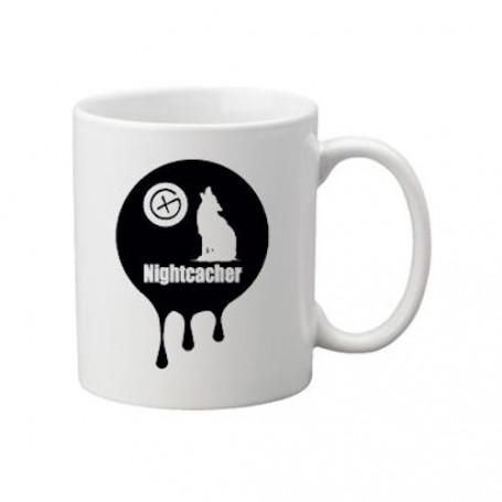 Koffie + thee mok: Nightwolf