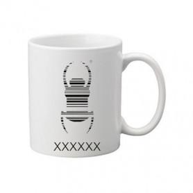 Kaffee + Teebecher: Travelbug