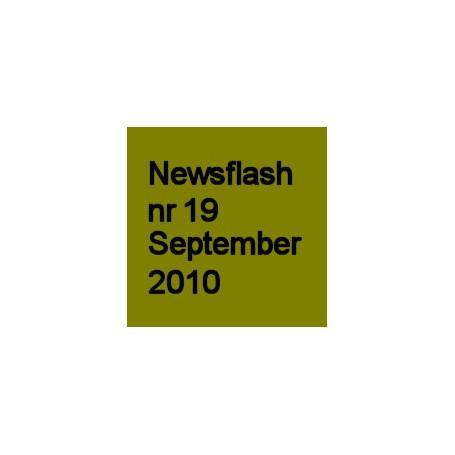 10-19 september 2010