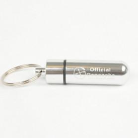 Micro container, Silver