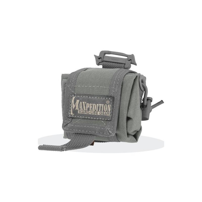 Maxpedition - Mini Rollypoly Foliage Groen