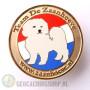 Zaanhoevegeo coin - gold LE