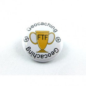 Button - FTF - Trophäe