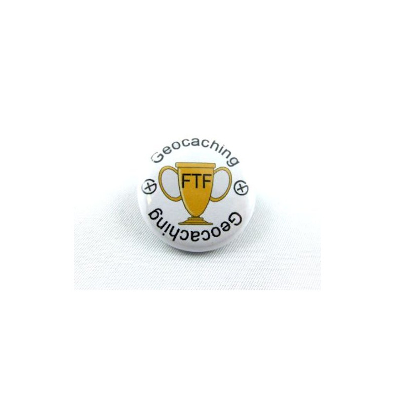 Button - FTF - Trofee