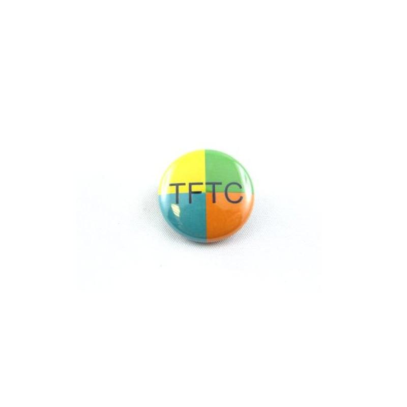 Button - TFTC-4Farbig