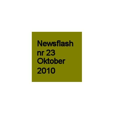 10-23 oktober 2010
