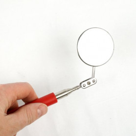 Telescopic Inspection Mirror, Large