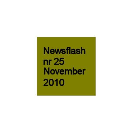 10-25 november 2010
