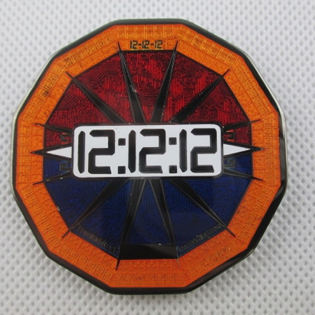 12-12-12 Multi event Geocoin - the Netherlands