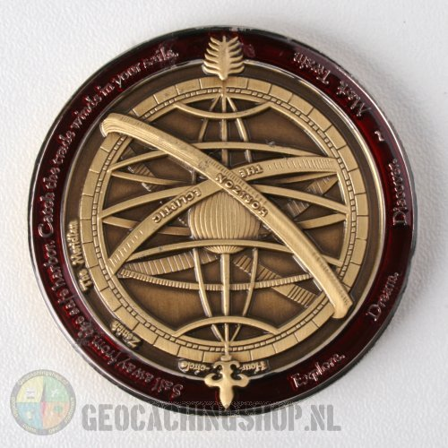 Compass Rose 2009