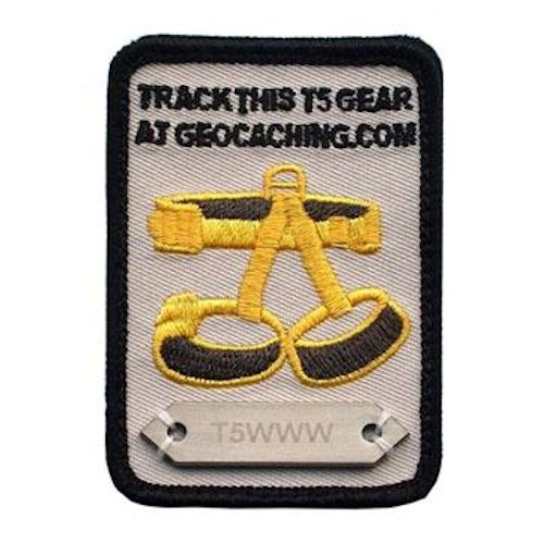 Trackable patch T5