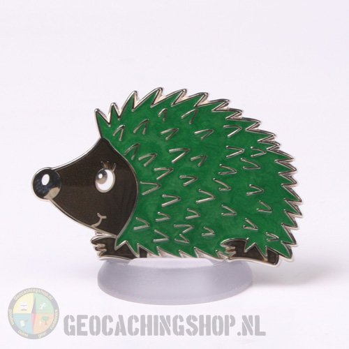 Hedgehog Mordavie