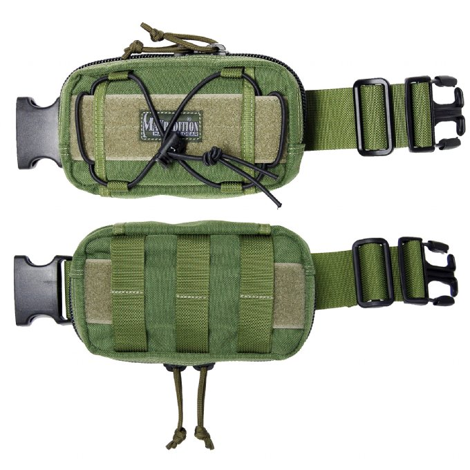 Maxpedition Janus extension
