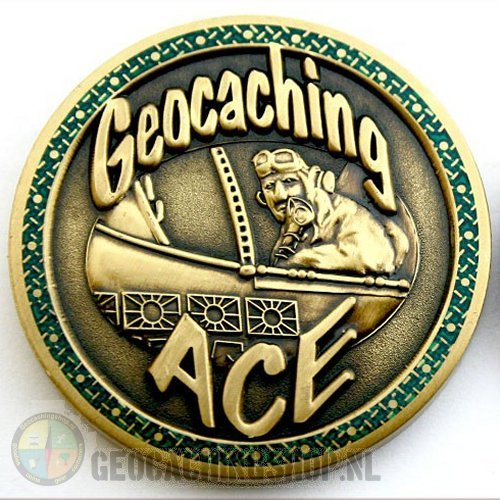 Geocaching ACE
