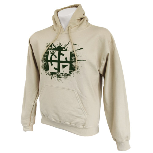 Groundspeak hooded Sweatshirt