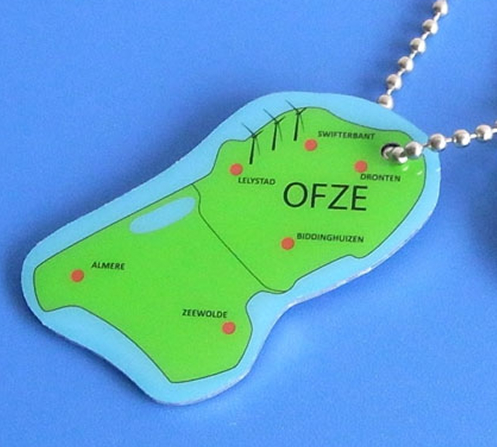 OFZE trackable