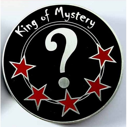 king of mystery